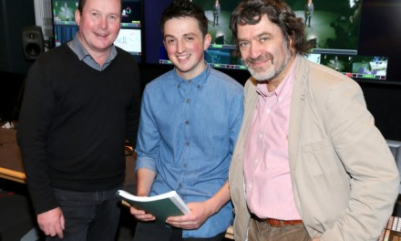 Irish Student awarded Scholarship by Warner Bros. Ireland!