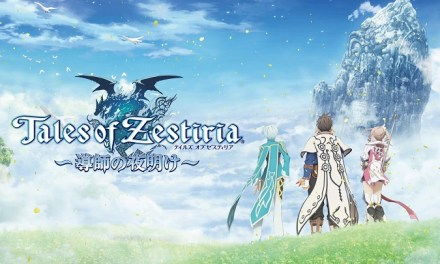 Evangelion DLC and more heading to Tales Of Zestiria!