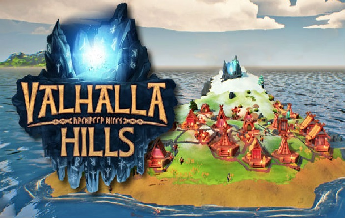Valhalla Hills digs out the darkness for Halloween!