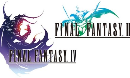 Attention, attention, Final Fantasy series sale starts from today!
