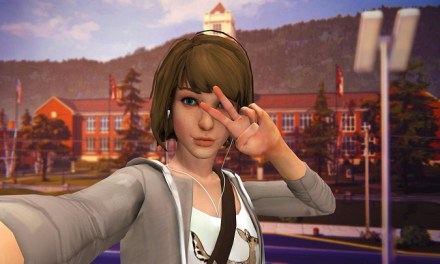 The finale of Life is Strange is announced!
