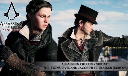 Twin Trailers for our Twin Assassin's in Assassin's Creed Syndicate!