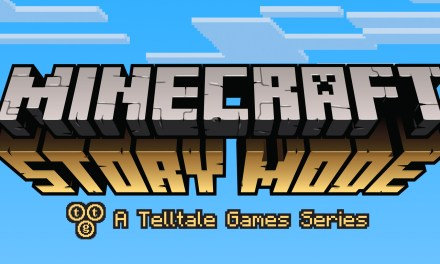 Minecraft Story Mode: Episode One