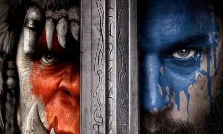Warcraft Teaser has debuted online!
