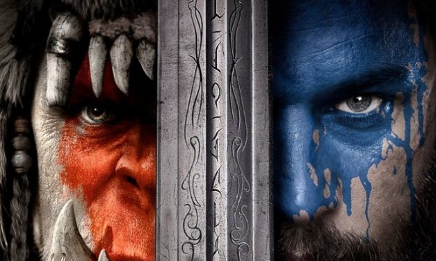 Warcraft Teaser has debuted online!