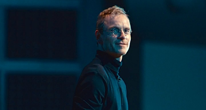 Review: Steve Jobs; Michael Fassbender is a boss!