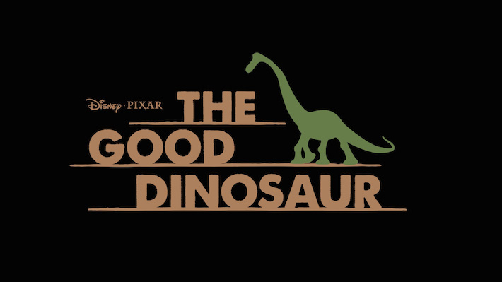 Review: The Good Dinosaur, that'll do Arlo, that'll do.