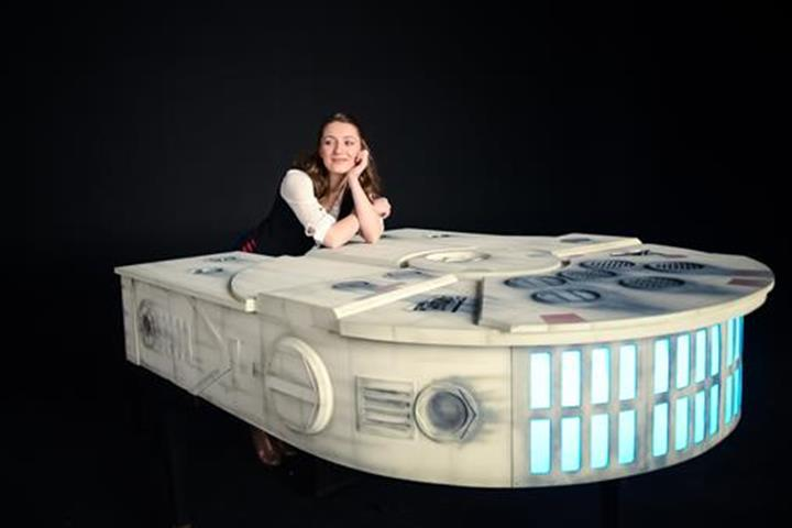 Player Piano brings the Ultimate Star Wars Medley!