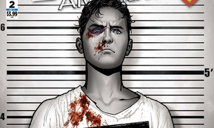 Review: Superman: American Alien #2