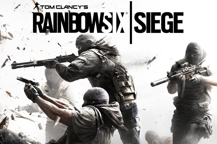 Review: Rainbow Six Siege