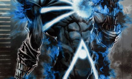 Robbie Amell will return to The Flash, as Deathstorm!?