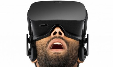 Oculus Rift Pre-Orders Today