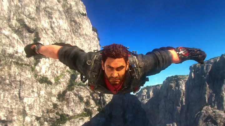 Review: Just Cause 3