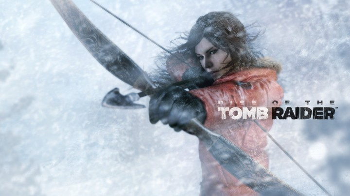 Rise Of The Tomb Raider release date for Windows 10 and Steam announced!