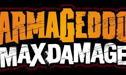 Carmageddon: Max Damage – bringing carnage to console in 2016!
