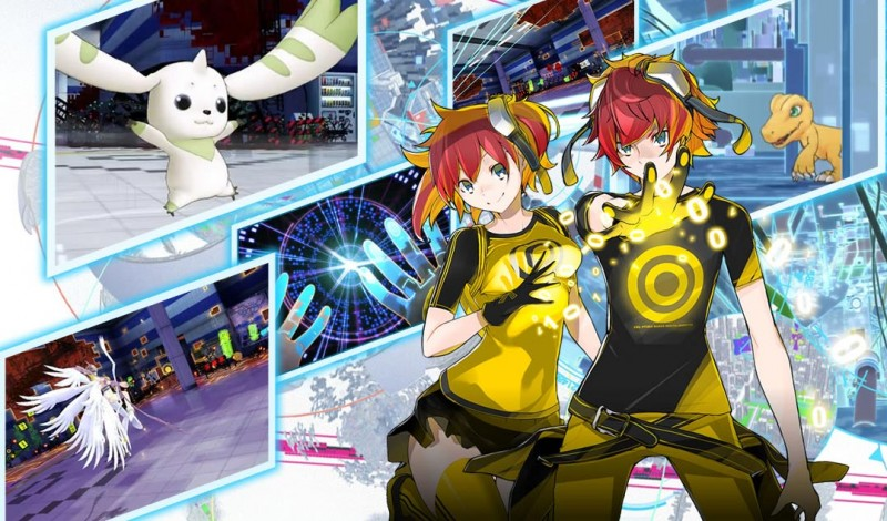 Review: Digimon Story Cyber Sleuth, welcome back!