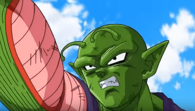 Review: Dragon Ball Super – Episode 30
