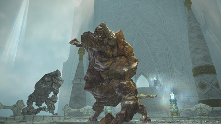 The Gears of Change coming to Final Fantasy XIV: A Realm Reborn