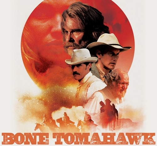 Review: Bone Tomahawk – Not Suitable for Wimps!