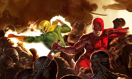 We Need To Talk About Iron Fist: Casting