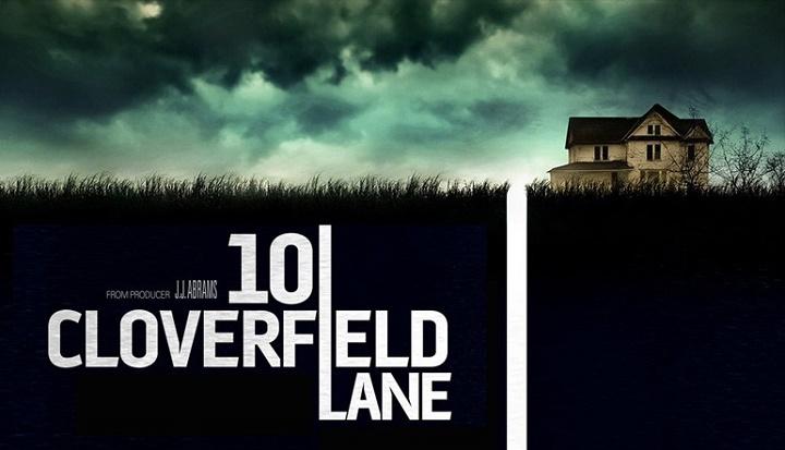 Movie Review: 10 Cloverfield Lane