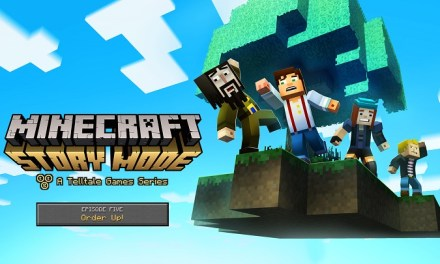 Minecraft: Story Mode Returns for Episode Five on March 29th