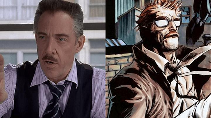 J.K. Simmons cast as Justice League's Commissioner Gordon