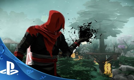 Slay From the Shadows in Aragami | New Game from Lince Works