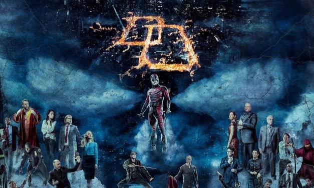 Review: Daredevil Season 2