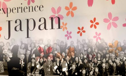 Experience Japan 2016 is this Sunday