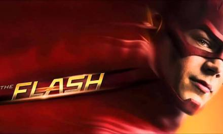 Team Flash Comes Together in New Season 4 Trailer