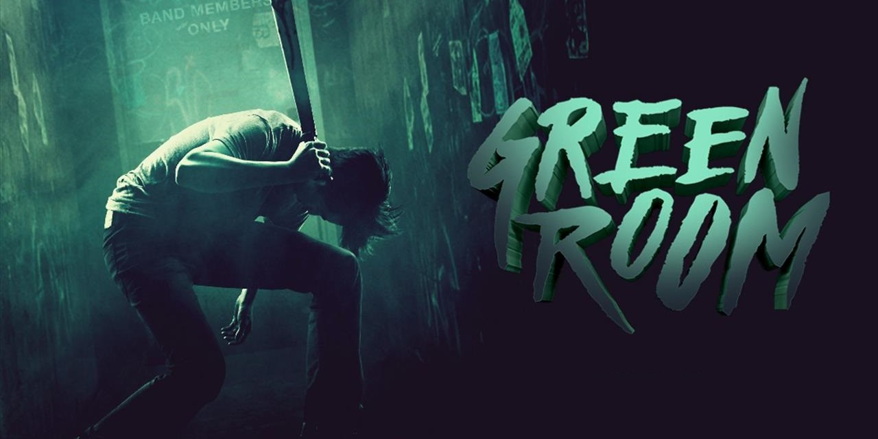 Review: Green Room