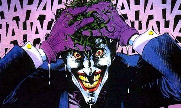 Batman: The Killing Joke Trailer