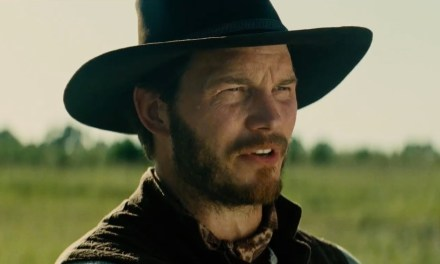 THE MAGNIFICENT SEVEN Worldwide Trailer Debut