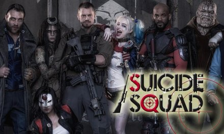 Suicide Squad: New Trailer Released!