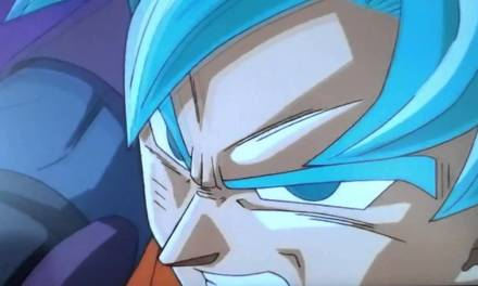 Review: Dragon Ball Super – Episode 39