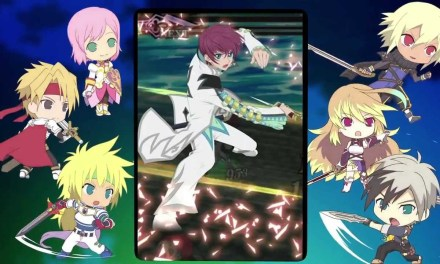 Tales of Link Mobile RPG Announced by Bandai Namco Entertainment