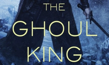 Book Review: The Ghoul King