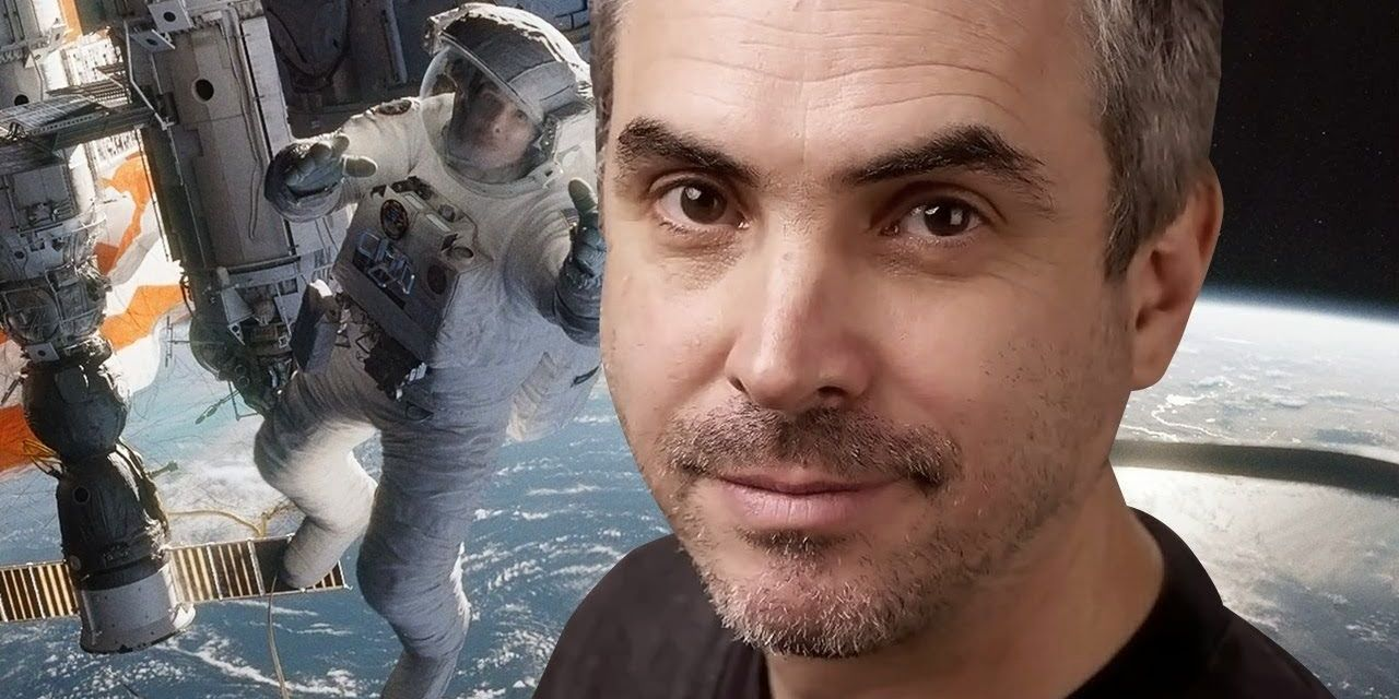 Alfonso Cuaron joining W.B.'s Jungle Book