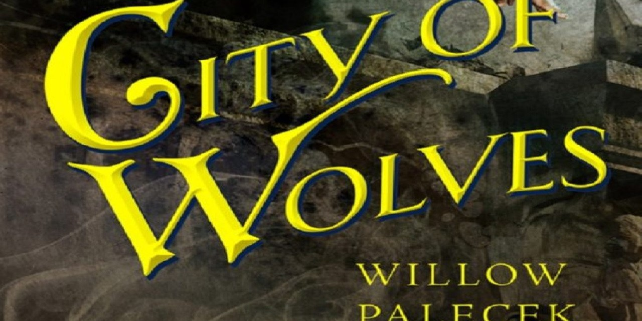 Review: City of Wolves