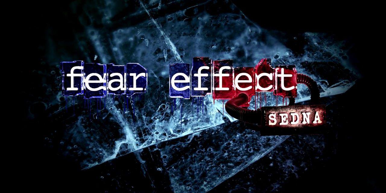 Fear Effect Sedna Kickstarter campaign now live