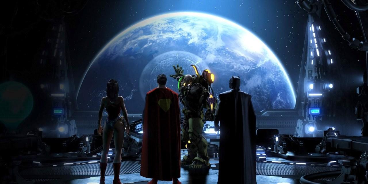 DC Universe Online – Xbox One Trailer