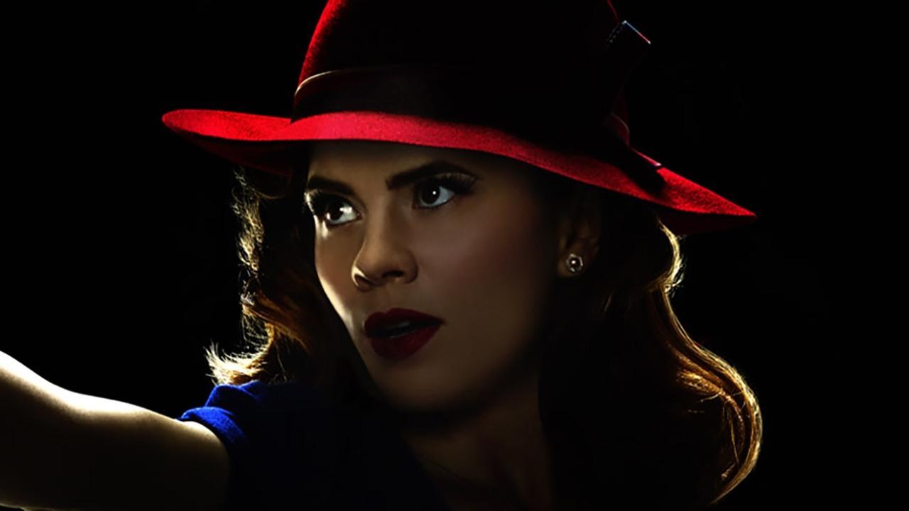 Marvels Agent Carter Has Been Cancelled Geek Ireland