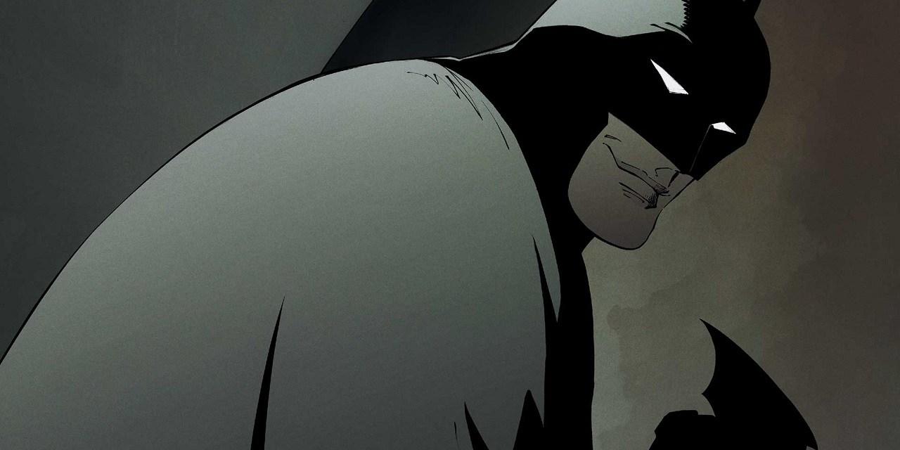 Review: Batman #52