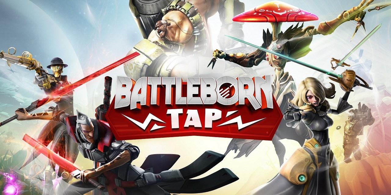Battleborn Tap has been announced!