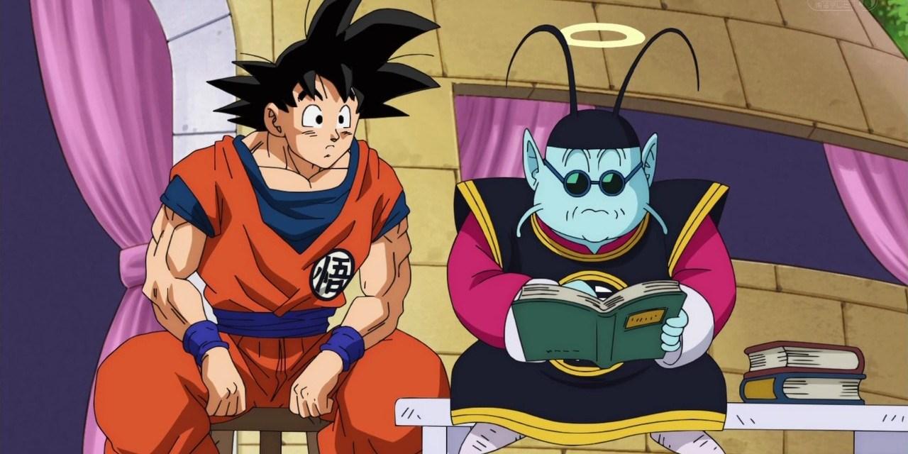 Review: Dragon Ball Super Episode 43
