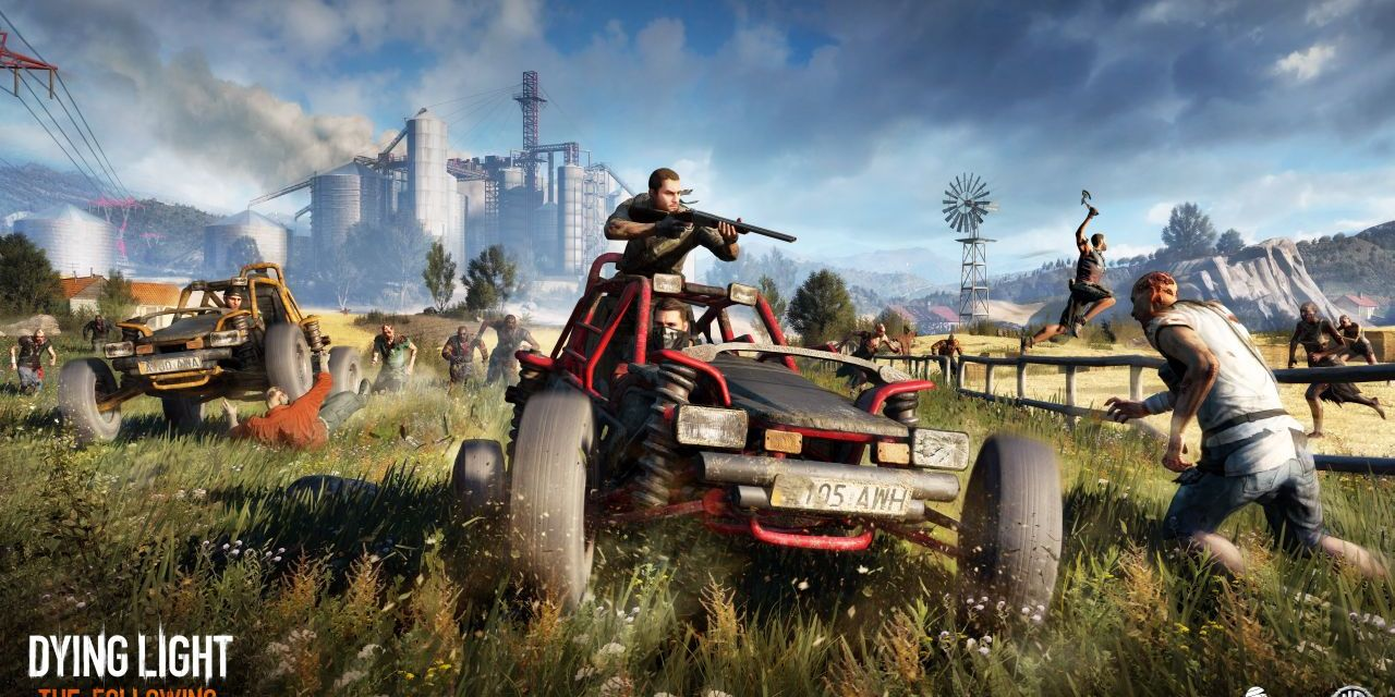 """All-Terrain Buggy Comes to Dying Light Dev Tools 