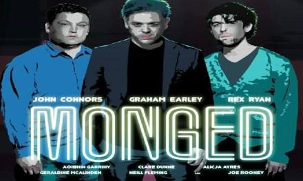Irish Movie Review: Monged