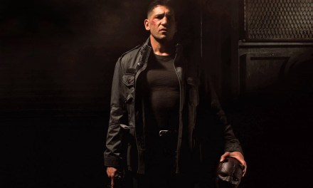 Marvel's The Punisher Teaser Trailer Released