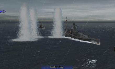 """Rortos announces """"Marina Militare – Italian Navi Sim"""""""